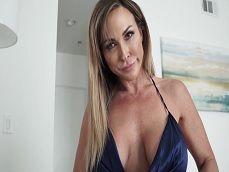 No te hagas de rogar Aubrey Black, si vas a follar si o si! - Videos Porno