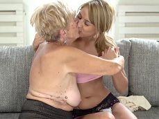 Mi abuela lo que necesitaba era una alegría así para el cuerpo! - Abuelas