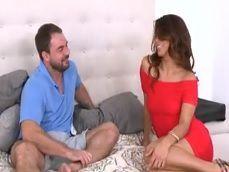 Sexo con una latina de lo más caliente.. - HD